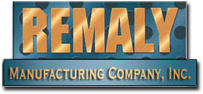 Remaly Manufacturing logo